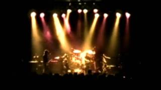 The Church - Shadow Cabinet (Live)