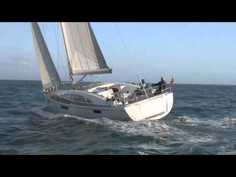 Bavaria Vision 46 video
