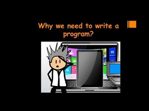 Fortran Programming Basics