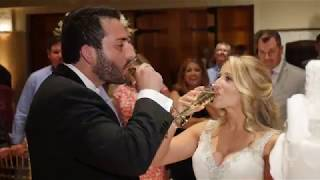 The Wedding of Jenelle & Jeffrey, Casa Real at Ruby Hill ~ Highlight