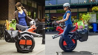 Top 5 - Best Electric Bikes 2017, You Need To See [Episode #01]