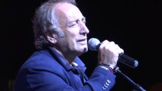 Versión, Para vivir, de Pablo Abraira en El Tabo, Chile