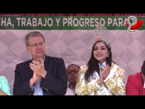 Carnaval Sin Fronteras 2019
