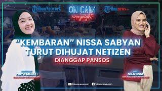 Blak-blakan Wanita Mirip Nissa Sabyan, Ngaku Dihujat dan Dianggap Pansos