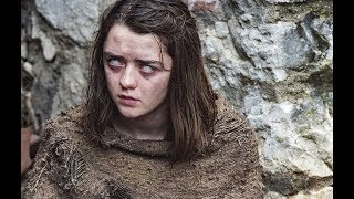 Game Of Thrones Star Maisie Williams Teases A New Power Couple For Season 8