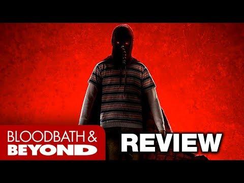 Brightburn (2019) - Horror Movie Review