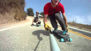 Rough Cuts: GMNar with Duke, Jimmy & AJ | MuirSkate Longboard Shop