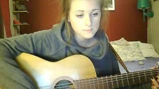 Me singing summer rain by Anna Ternheim