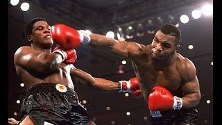 """""""Iron"""" Mike Tyson Highlights"""