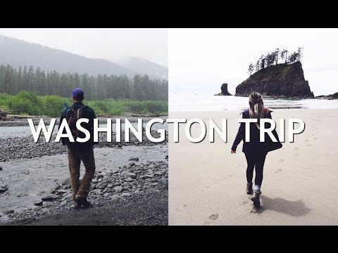 Washington Vlog   WE MET MICK DODGE!!   TiffanyLeeanne