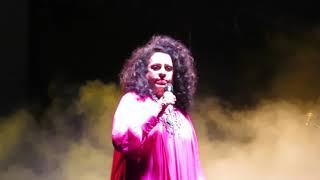Gal Costa @ Queremos! Festival: Dê Um Rolê