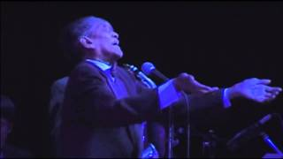 Jimmy Scott - 'Time after time'
