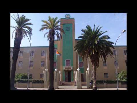 Асмэра (Эритрея) (HD слайд шоу)! / Asmar