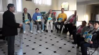 preview picture of video 'Nsra,Sra.del Rosario de Fatima  Circulos Biblicos PDM. Rosarito B.C'