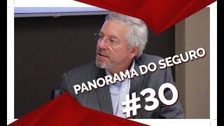 PANORAMA DO SEGURO RECEBE O PRESIDENTE DA FENSEG