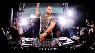 Mexico (Afrojack ft. Shirazi