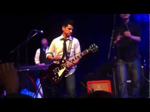 Come Together - Beatles Cover - Low Low Jones @HOB