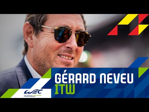 2019 The Prologue - Gérard Neveu ITW