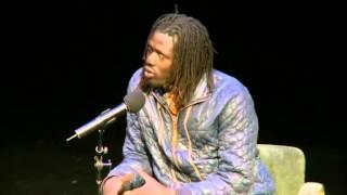 You Say You Want a Revolution: Emmanuel Jal Speaks