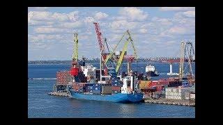Суперсооружения — Глубоководный порт (Документальные фильмы, передачи HD)