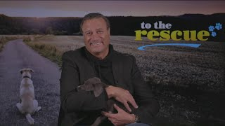 'To the Rescue,' Best Friends Animal Society encourage pet adoption