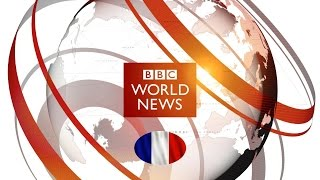 BBC World News (Nov 14, 2015)