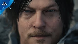 DEATH STRANDING | Trailer The Game Awards 2017 | PS4