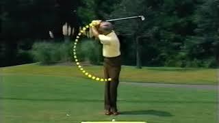 Bob Toski & Jim Flick - A Swing for a Lifetime