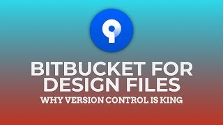 Version Control For Your Design Files (Sketch, XD, Photoshop Etc)