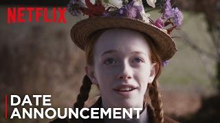 Promo - Date Announcement (Netflix) - VO