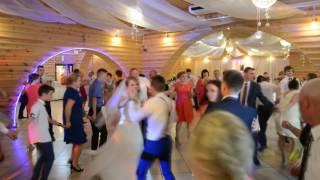 Blue Wave - Wesele tańce