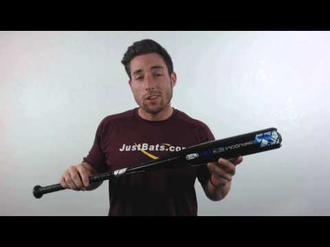 2016 DeMarini Vexxum NVS Senior League Baseball Bat: DXVXR