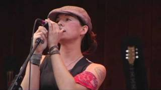 "Brandi Carlile performs ""Dying Day"" at Telluride Bluegrass"
