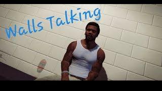 Kevin Gates   Walls Talking(GTA V Official Music Video)
