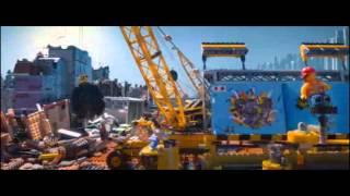 ᴴᴰ La Gran Aventura Lego Movie ¡TODO ES INCREÍBLE! CANCIÓN ESPAÑOL LATINO