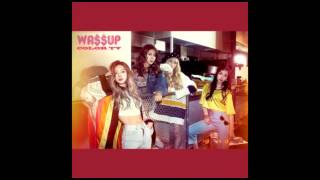 Wassup - Color TV (칼라 TV) (Inst.)