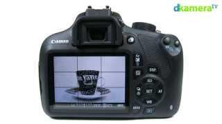 Canon EOS 1200D Test (4/4): Fazit