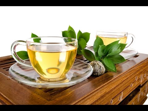 Video Green Tea, Black Tea and White Tea - Benefits you may not have been aware of