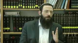 47 הלכות שבת או''ח סימן שח סע' יז-כד הרב אריאל אלקובי שליט''א