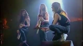 Iron Maiden-Mother Russia (Subtitulado en español)