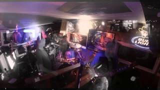 Sanity's End Live 2015