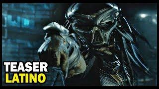 El Depredador - Teaser Doblado al Español Latino