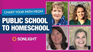 Chart Your Path from Public School to Homeschool –