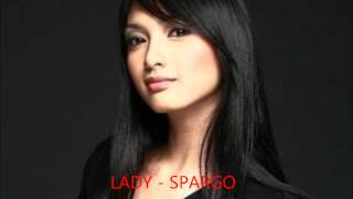 LADY - SPARGO