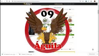 Datos De Lotto activo Y La Granjita23/09/18