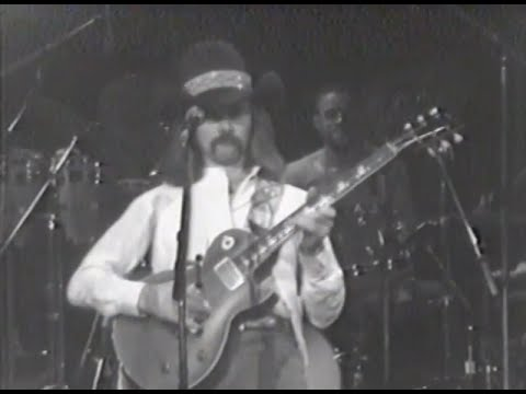 The Allman Brothers Band - Blue Sky - 4/20/1979 - Capitol Theatre (Official)