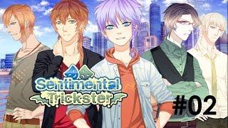 I'm an IDIOT | Sentimental Trickster DEMO Part 2 END