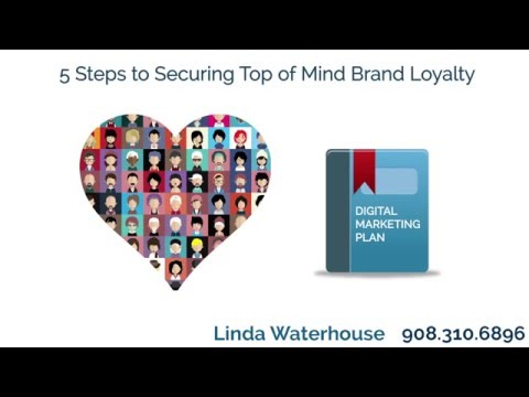 5 Steps to Increase Brand Loyalty