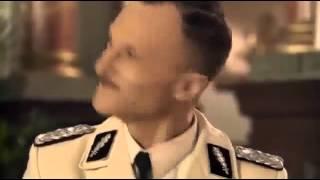 Военый фильм, Заяц жареный по берлински, 01 05 серия