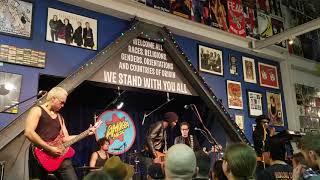 """Gary Clark Jr """"This Land"""" Live At Amoeba Records Hollywood (2212019)"""